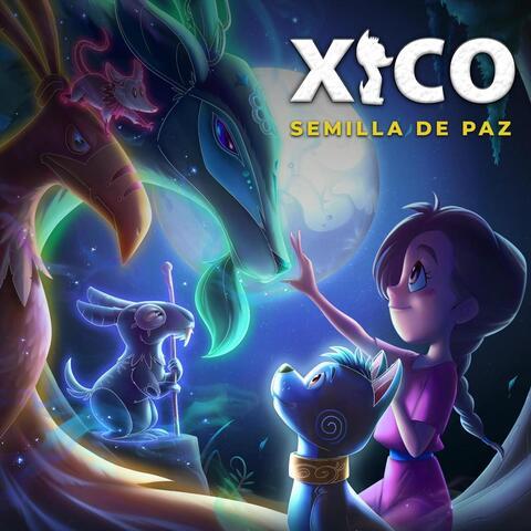 Xico: Semilla de Paz album art