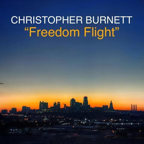 Freedom Flight album art