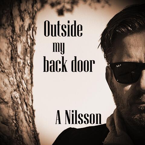 Outside My Back Door album art