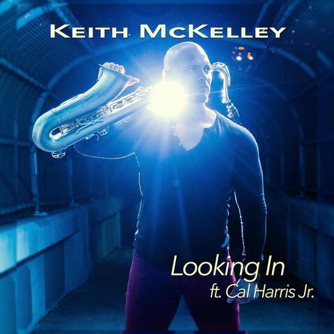 Looking In (feat. Cal Harris Jr.) album art