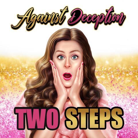 Two Steps album art