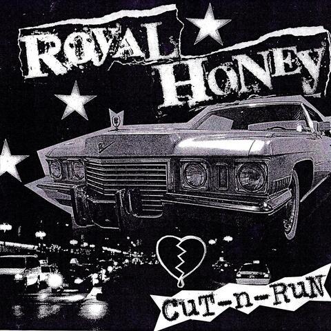 Cut-n-Run album art