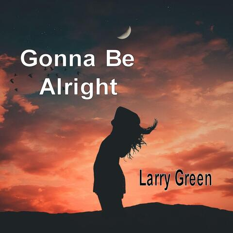Gonna Be Alright album art