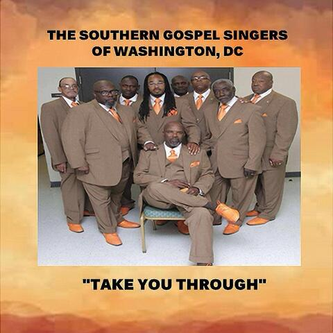 The Southern Gospel Singers of Washington,Dc