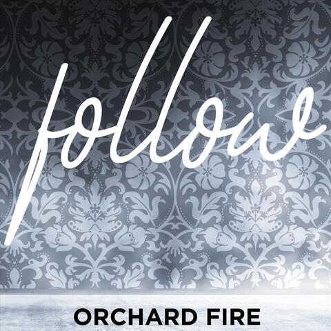 Follow (Radio Edit) album art