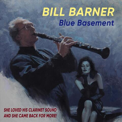 Blue Basement album art