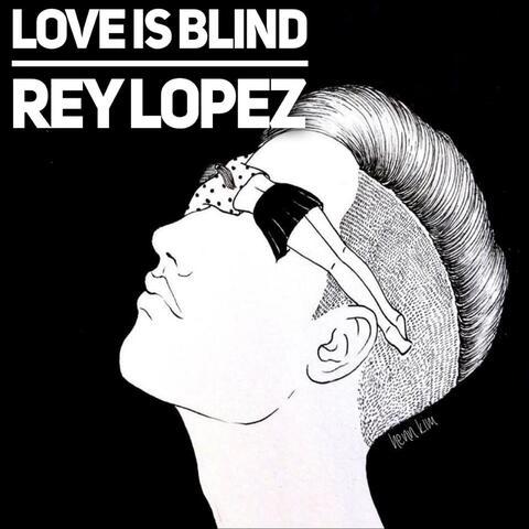 Love Is Blind album art