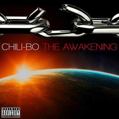 The Awakening album art