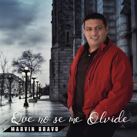Marvin Bravo