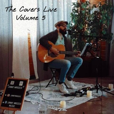 The Covers Live, Vol. 5 album art