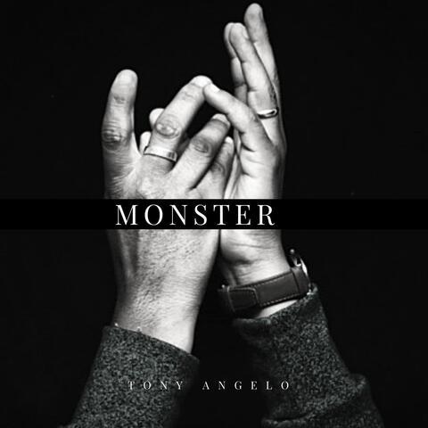 Monster album art