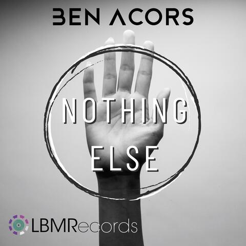 Nothing Else album art