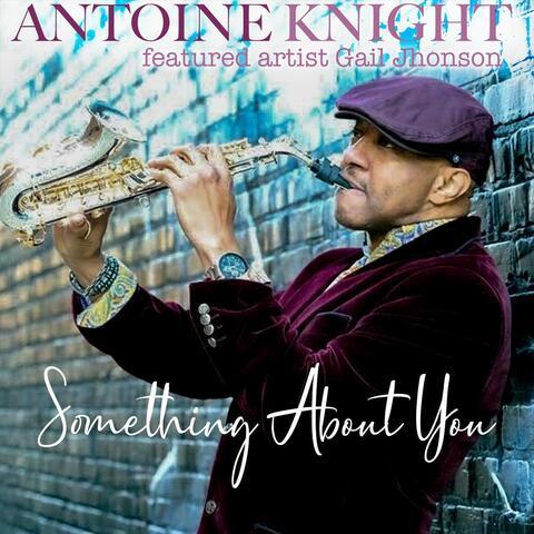 Something About You (feat. Gail Jhonson) album art
