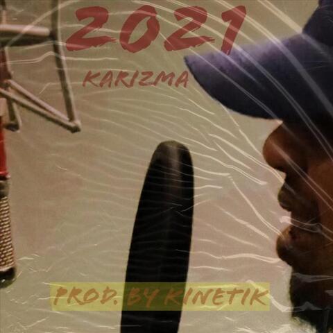 2021 album art