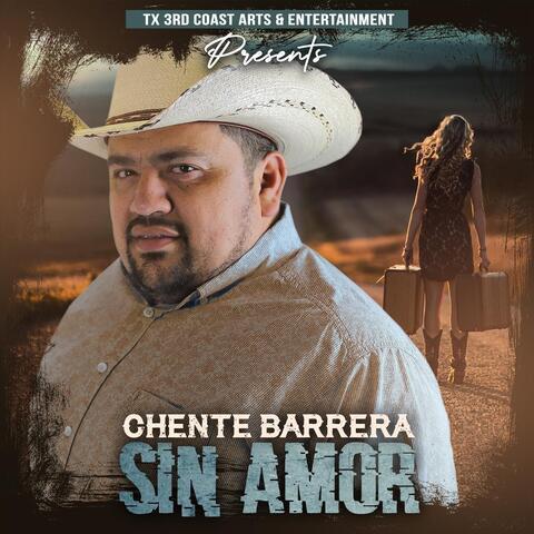 Sin Amor album art