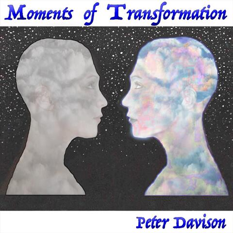 Moments of Transformation album art