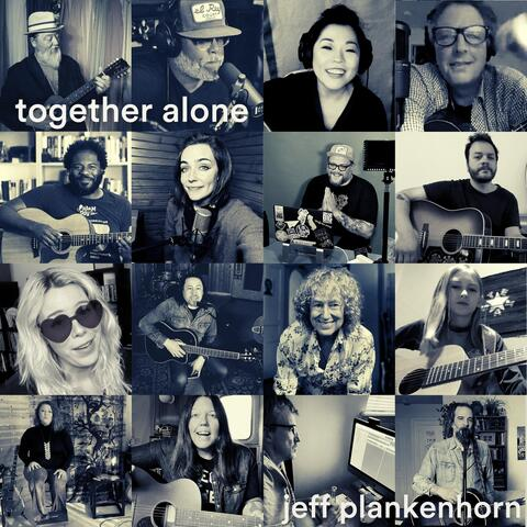 Together Alone album art