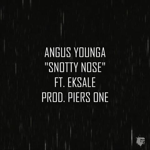 Angus Younga