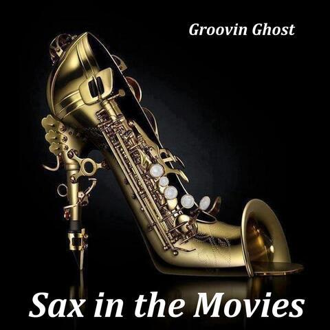 Sax in the Movies album art