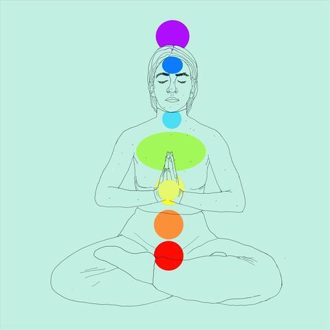 Solfeggio Frequency Healing Meditation