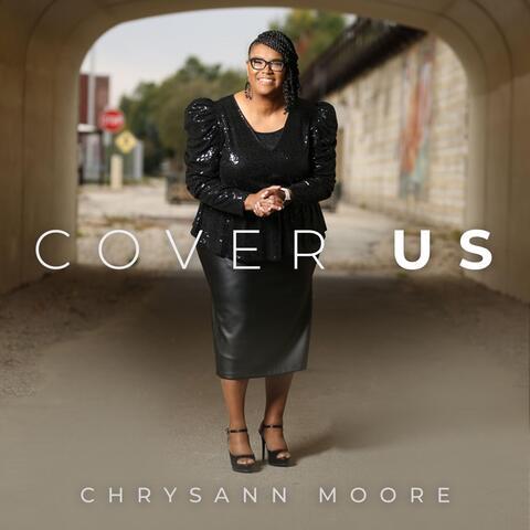 Cover Us album art