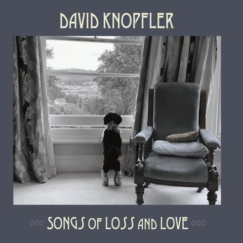 Songs of Loss and Love album art