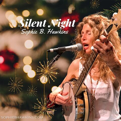 Silent Night album art