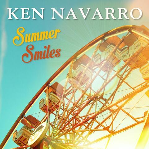 Summer Smiles album art