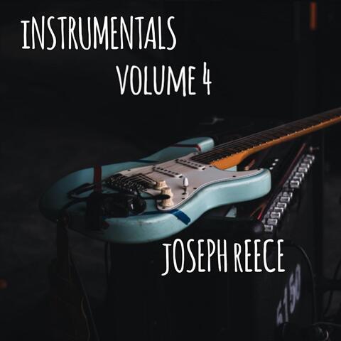Instrumentals, Vol. 4 album art