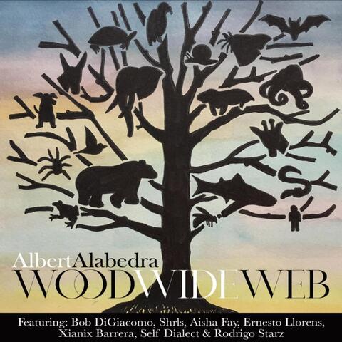 Wood Wide Web album art