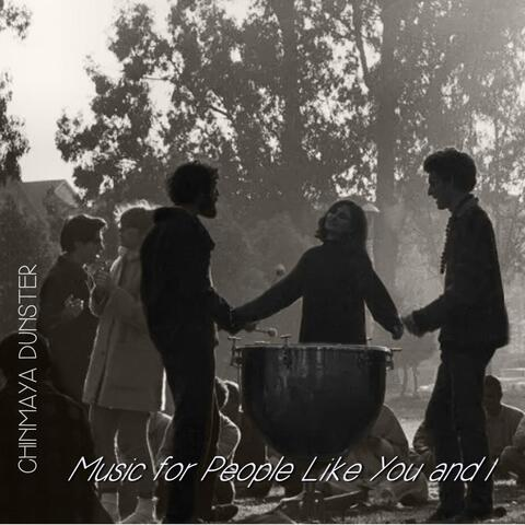 Music for People Like You and I album art