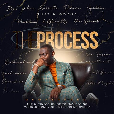 The Process (Remastered) album art