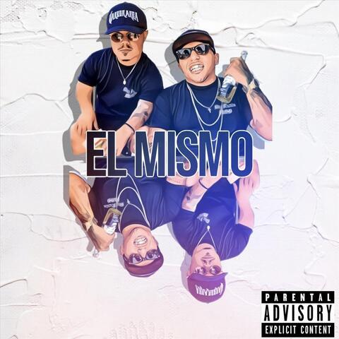 El Mismo album art