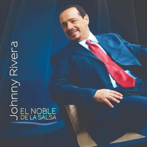 El Noble de la Salsa album art