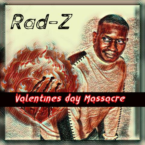 Valentines Day Massacre album art