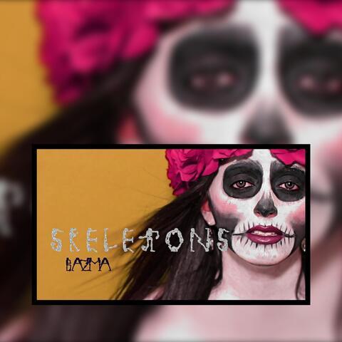 Skeletons album art