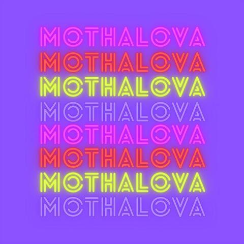 Mothalova (Dance Remix) album art