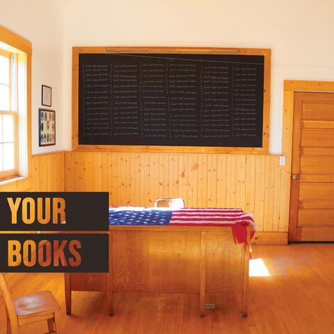 Your Books album art