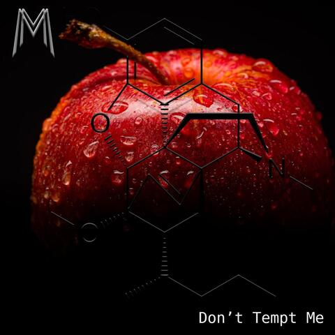 Don't Temp Me album art