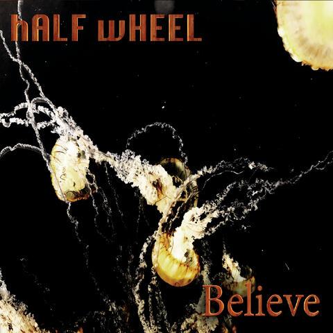 Believe album art