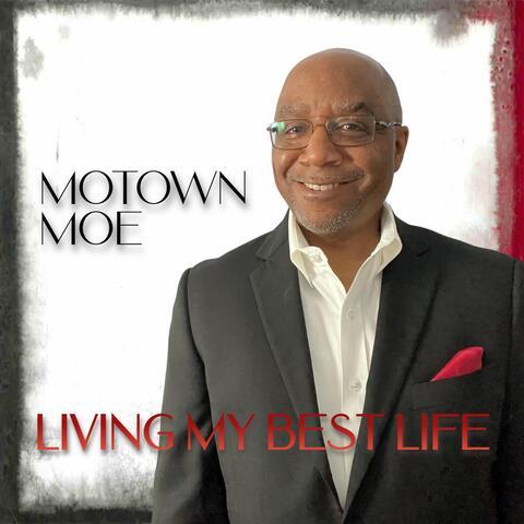 Living My Best Life album art