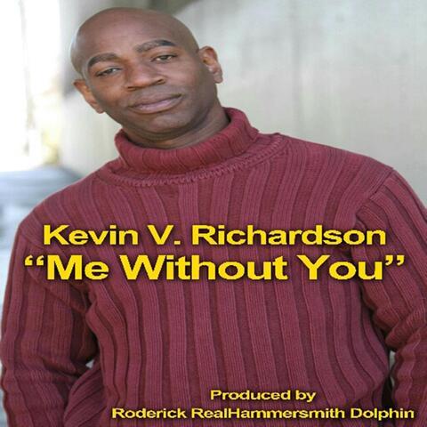 Kevin V Richardson