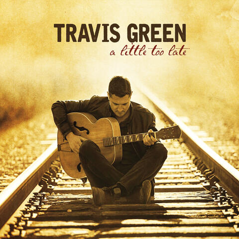 Travis Green