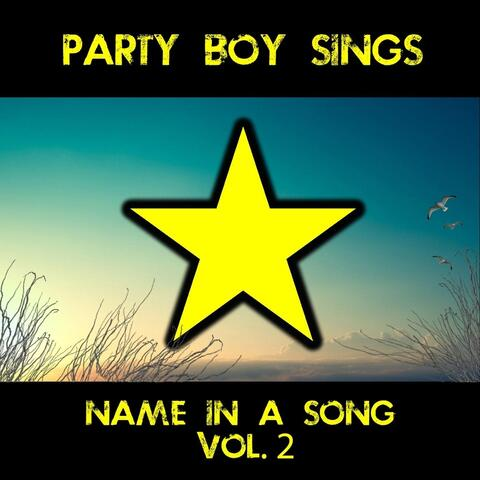 Party Boy Sings