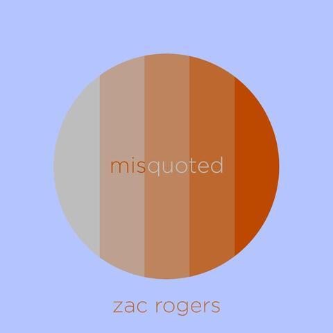 Zac Rogers