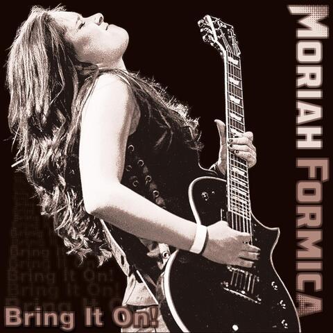 Moriah Formica