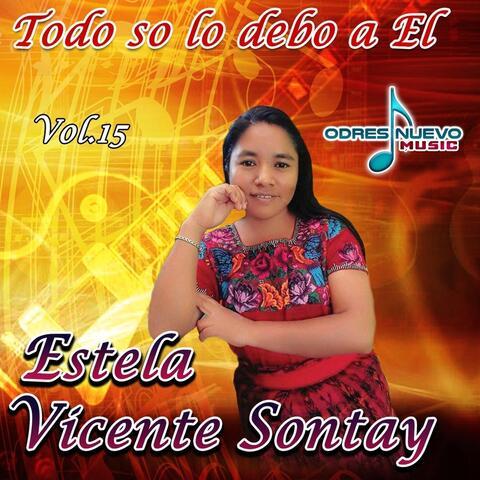 Estela Vicente Sontay