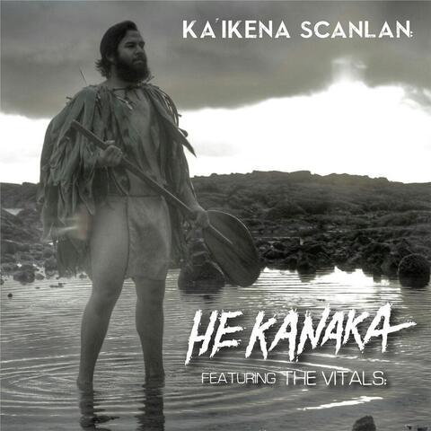 Ka'ikena Scanlan