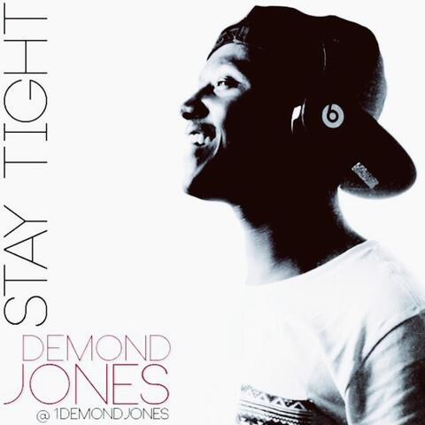 Demond Jones
