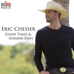 Eric Chesser Radio